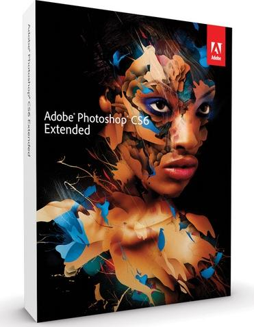 Adobe Photoshop CS6 13.0.1.3 Extended RePack by JFK2005 (Upd. 09.04.14) [Multi/Ru]